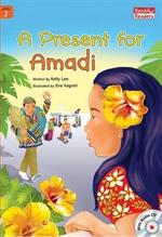 도서 이미지 - [오디오북] A Present for Amadi