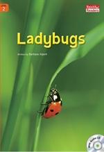 도서 이미지 - [오디오북] Ladybugs