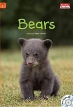 도서 이미지 - [오디오북] Bears