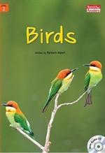 도서 이미지 - [오디오북] Birds