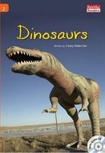 도서 이미지 - [오디오북] 'Dinosaurs'