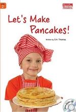 도서 이미지 - [오디오북] 'Let's Make Pancakes!'