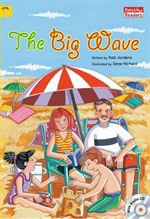 도서 이미지 - [오디오북] 'The Big Wave'