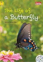도서 이미지 - [오디오북] The Life of a Butterfly