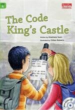 도서 이미지 - [오디오북] The Code King's Castle