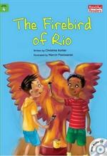 도서 이미지 - [오디오북] The Firebird of Rio
