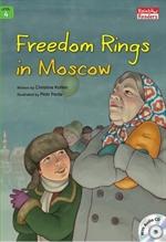 도서 이미지 - [오디오북] Freedom Rings In Moscow