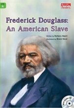 도서 이미지 - [오디오북] Frederick Douglass: An American Slave