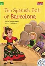 도서 이미지 - [오디오북] The Spanish Doll of Barcelona