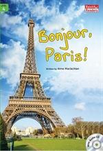 도서 이미지 - [오디오북] Bonjour, Paris!