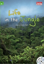 도서 이미지 - [오디오북] Life in the Jungle