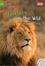 도서 이미지 - [오디오북] Hunters in the Wild