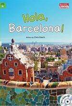 도서 이미지 - [오디오북] Hola, Barcelona!