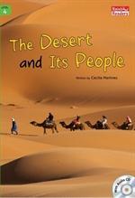 도서 이미지 - [오디오북] 'The Desert and Its People'
