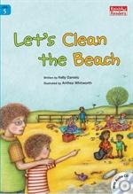 도서 이미지 - [오디오북] Let's Clean the Beach