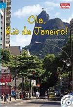 도서 이미지 - [오디오북] Ola Rio de Janeiro