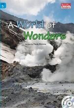 도서 이미지 - [오디오북] A World of Wonders