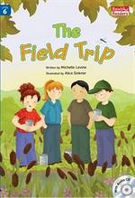 도서 이미지 - [오디오북] The Field Trip