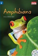 도서 이미지 - [오디오북] Amphibians