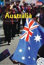 도서 이미지 - [오디오북] Australia
