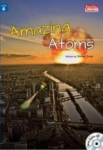 도서 이미지 - [오디오북] Amazing Atoms