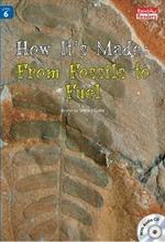 도서 이미지 - [오디오북] How It's Made : From Fossils to Fuel