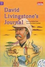 도서 이미지 - [오디오북] David Livingstone's Journal