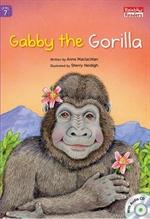 도서 이미지 - [오디오북] Gabby the Gorilla