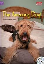 도서 이미지 - [오디오북] The Amazing Dog