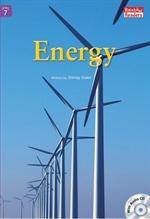 도서 이미지 - [오디오북] Energy