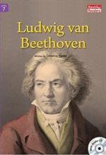 도서 이미지 - [오디오북] Ludwig van Beethoven, the Great Composer