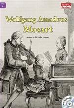 도서 이미지 - [오디오북] Wolfgang Amadeus Mozart