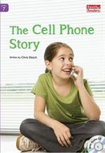 도서 이미지 - [오디오북] The Cell Phone Story