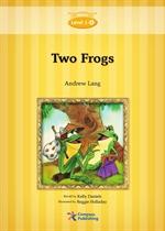도서 이미지 - [오디오북] Two Frogs