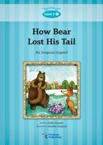 도서 이미지 - [오디오북] How Bear Lost His Tail