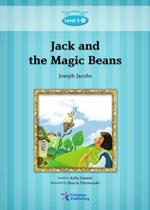 도서 이미지 - [오디오북] Jack and the Magic Beans