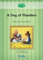 도서 이미지 - [오디오북] A Dog of Flanders