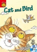 도서 이미지 - [오디오북] Cat and Bird