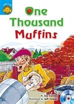 도서 이미지 - [오디오북] One Thousand Muffins