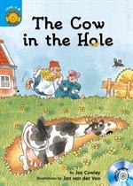 도서 이미지 - [오디오북] The Cow in the Hole