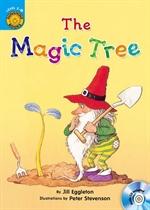 도서 이미지 - [오디오북] The Magic Tree