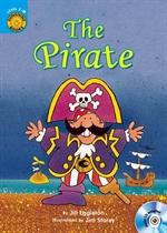도서 이미지 - [오디오북] The Pirates