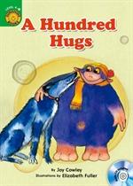 도서 이미지 - [오디오북] A Hundred Hugs