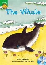 도서 이미지 - [오디오북] The Whale