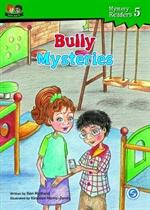 도서 이미지 - [오디오북] Bully Mysteries