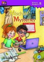 도서 이미지 - [오디오북] Mischief Mysteries