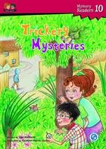 도서 이미지 - [오디오북] Trickery Mysteries