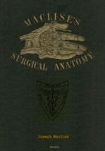 도서 이미지 - Surgical Anatomy (수술해부학)