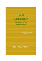도서 이미지 - Poetic Multiplicities