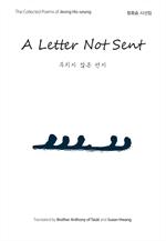 도서 이미지 - A Letter Not Sent (부치지 않은 편지)